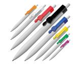 Kugelschreiber mit Fingerzeigclip